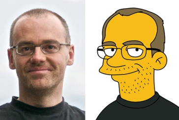 Turn Your Handsome Face Into A Simpsons Cartoon 5dollarblog